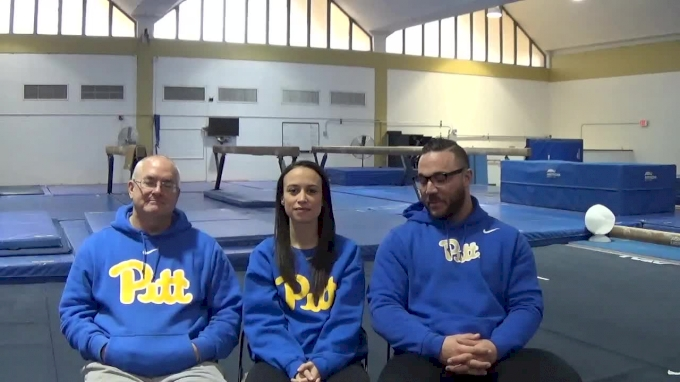 Pitt Coaching Staff Talks About what they are most excited about for this season