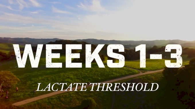 Alison Tetrick's Ultimate Guide To Gravel – Weeks 1 - 3