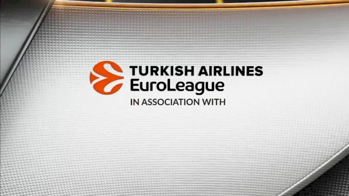 CSK vs OLY | 2018-19 Euroleague