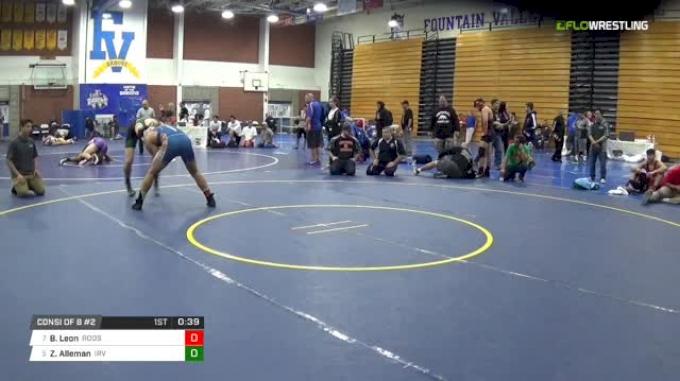 Rods wrestling