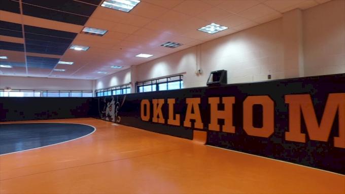 Inside Oklahoma State Practice