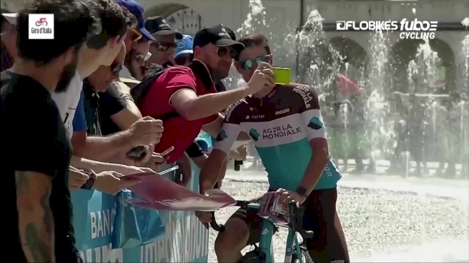 Stage 19 Highlights