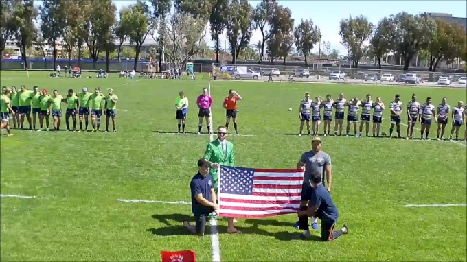 PRP Story Of The 2018 Season