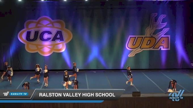 Ralston Valley High School [2018 Game Day Varsity Day 1] UCA UDA Mile High Championship
