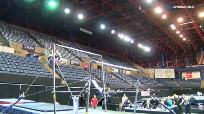 Meredith Robinson - Bars, Everest Gymnastics - 2018 Elevate the Stage - Augusta (Club)