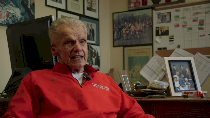 Behind 53 Years Of North Central's History With Al Carius