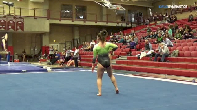 Lauren Thomas - Vault, Premier - Denver Winterfest Classic (Club)