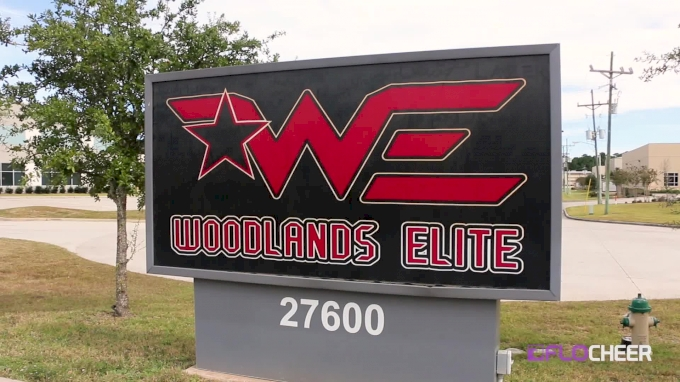 Woodlands Elite All-Access Gym Tour