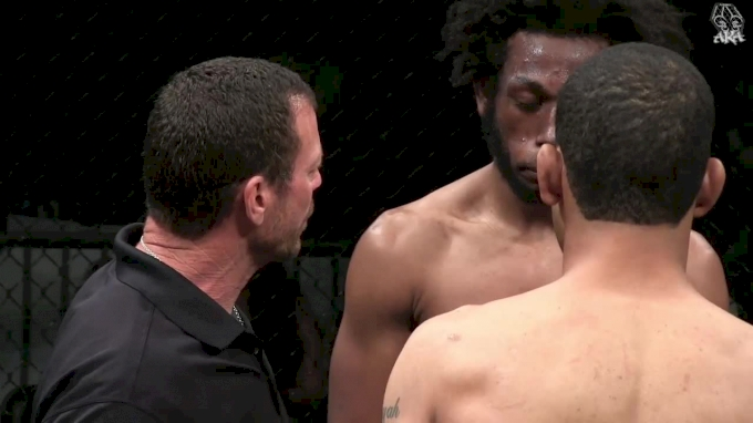 Lucas Clay vs. Brant Moore - AKA Rite of Passage 3 Replay