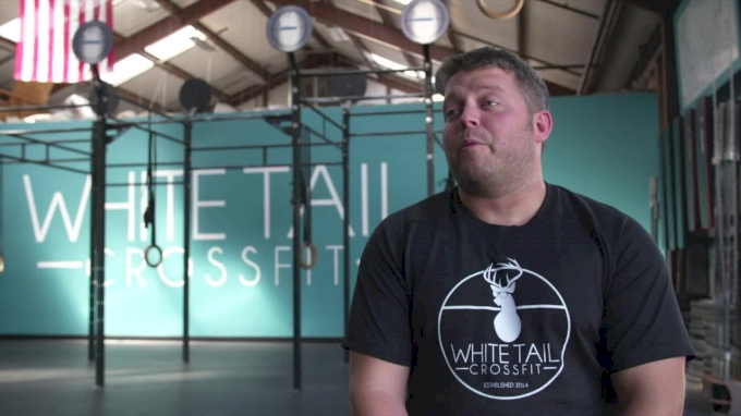 CrossFit Gym Owner Damon Johnson Talks Through Rigorous Internship Program