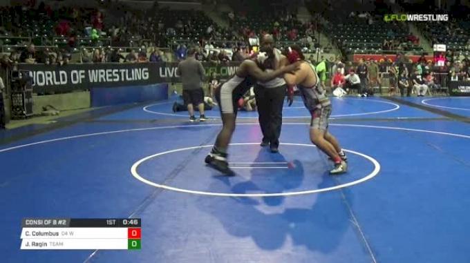 Wrestling hard 2