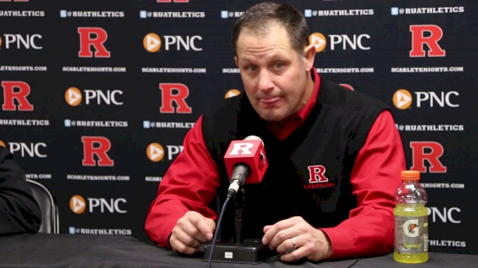 No Moral Victory For Rutgers